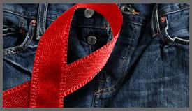 Levi HIV